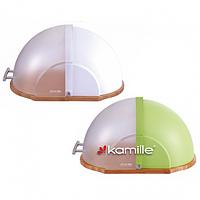 Хлебница бамбуковая Kamille (1100) 36.5х26.5х19см