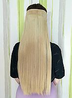 Накладные волосы на заколках термо Тресса № 22M613, фото 1