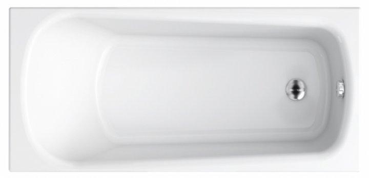 Ванна акрилова Нао 170х70 + ніжки