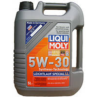 Масло моторное Liqui Moly LEICHTLAUF SPECIAL LL 5W-30 5л