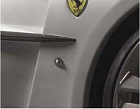Индикатор поворота (черный)