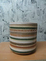 Вазоны для цветов керамика