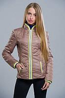 Куртка демисезонная Letta №7, фото 1