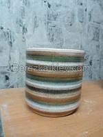Горшки керамика для цветов, фото 1
