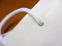Веревочные ручки (шнуры) для пакетов