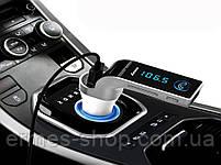FM-модулятор Bluetooth G7, фото 6