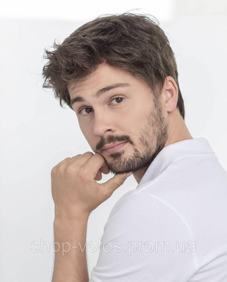 Чоловіча перука Ellen Wille STEVEN SPORT 2.0 ☆☆☆☆◗ - Під Замовлення
