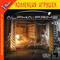 Alpha Prime pc