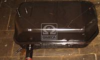 Бак топливный МТЗ прав. (метал) (пр-во МТЗ) 70-1101010-02