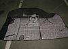 Утеплитель капота МТЗ-82.1 (чехол капота) квадратные фары