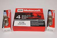 Свеча зажигания, платиновая (MOTORCRAFT SP-500)