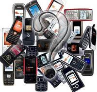 Стильные модные Samsung и Nokia всевозможных моделей.
