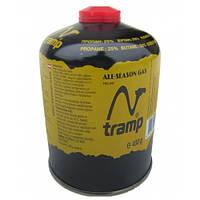 Tramp Баллон газовый 450 TRG-002 (резьбовой)