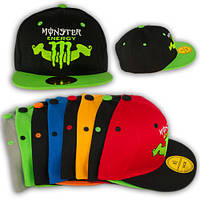 Бейсболки и кепки Capricorn оптом в Украине. Сравнить цены d571156149950