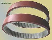 Правила транспортировки и хранения зубчатых и плоских протяжных ремней с покрытием.
