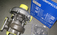 Турбокомпрессор Д-245 МТЗ (пр-во МЗТк ТМ ТУРБОКОМ) ТКР- 6 (01)