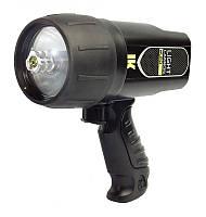 Мощный подводный фонарь UK Light Cannon (светодиодный), фото 1