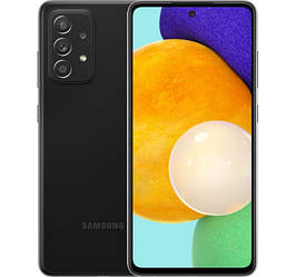 A525 Galaxy A52 2021 года