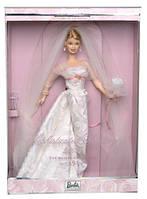 Коллекционная кукла Барби Sophisticated Wedding Barbie Doll, фото 2