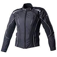 Мотокуртка SECA Sonya III black (женская / текстиль)
