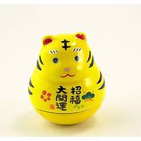 Неваляшка «Знак восточного гороскопа Тигр»
