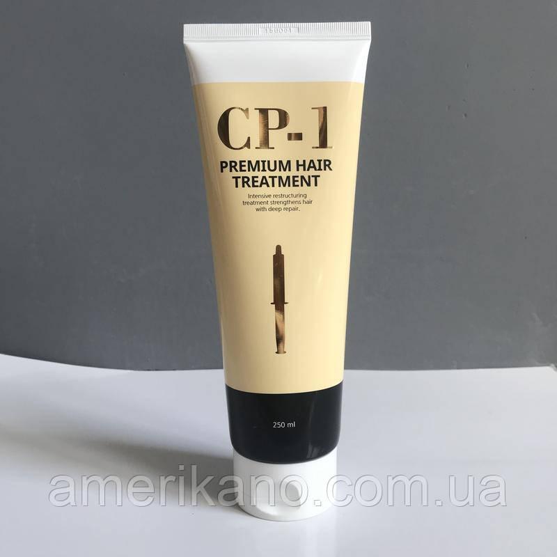 Протеиновая маска для волос CP-1 Premium Hair Treatment, 250 мл