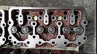 Головка блока цилиндров А-01