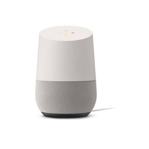 Смарт-Динамік Google Home White Slate