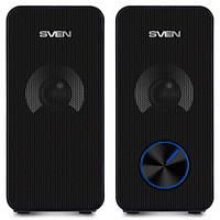 Акустическая система SVEN 335 Black, фото 1