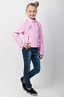 Демисезонная куртка для девочки Эмми