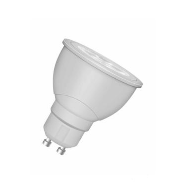 Лампа LED SUPERSTAR PAR16 50 36° ADV 5,3 W 827 GU10 OSRAM диммируемая