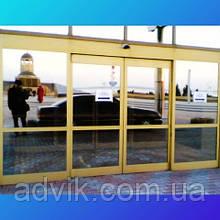 Автоматичні розсувні двері Besam SL500 (Швеція)*