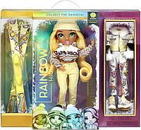 Кукла Rainbow High серии Зима Санни Медисон Winter Break Sunny Madison 574774