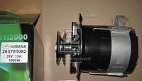 Генератор Д-140,Д-160,Д-180 28В 1кВт (ТМ JUBANA) | Г996.3701