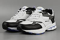 Кросівки унісекс жіночі білі Bona 828A-2 Бона Розміри 36 37 38 39 41, фото 1
