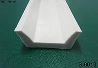Уплотнитель силиконовый белый