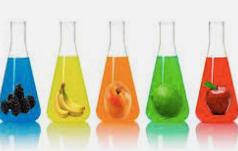 Вкусовые вещества и ароматизаторы