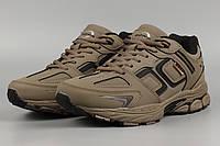 Кросівки чоловічі хакі Bona 831T Бона Розміри 41 42 43 44 46, фото 1