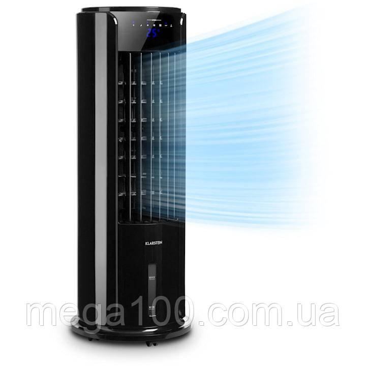 Охладитель воздуха, увлажнитель, воздухоохладитель, вентилятор klarstein Skyscraper Horizon