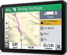 GPS-навигатор GARMIN Dezl LGV700 (для грузовых автомобилей)