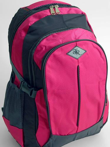 Красочный городской рюкзак Traum 7024-03