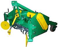 Грядообразователь фрезерный ГП - 1,4 (цена без учета карданного вала) РОСТА(Rosta)