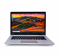 HP EliteBook x360 1030 G2 4K IPS i7-7600U 16GB SSD512GB  ТРАНСФОРМЕР, фото 1