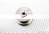 Шкив ведомый D=95мм под шпонку d=15мм на мотоблок с двигателем 168F и его аналоги