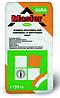 Мастер фронт (Master front) Беспесчаная белая шпатлевка для фасада и внутренних работ, 20 кг.