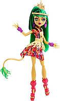 Кукла Монстер Хай Джинафаер Лонг Монстры на отдыхе Monster High Ghouls' Getaway Jinafire Long Оригинал