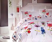 """Комплект постельного белья Famili Spring """"Deborah"""" Ranforce"""