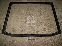 Рамка кабины унифицир. задняя голая (пр-во МТЗ) 80-6708215