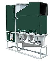Аэродинамический сепаратор ИСМ-40