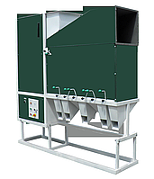Аэродинамический сепаратор ИСМ-50